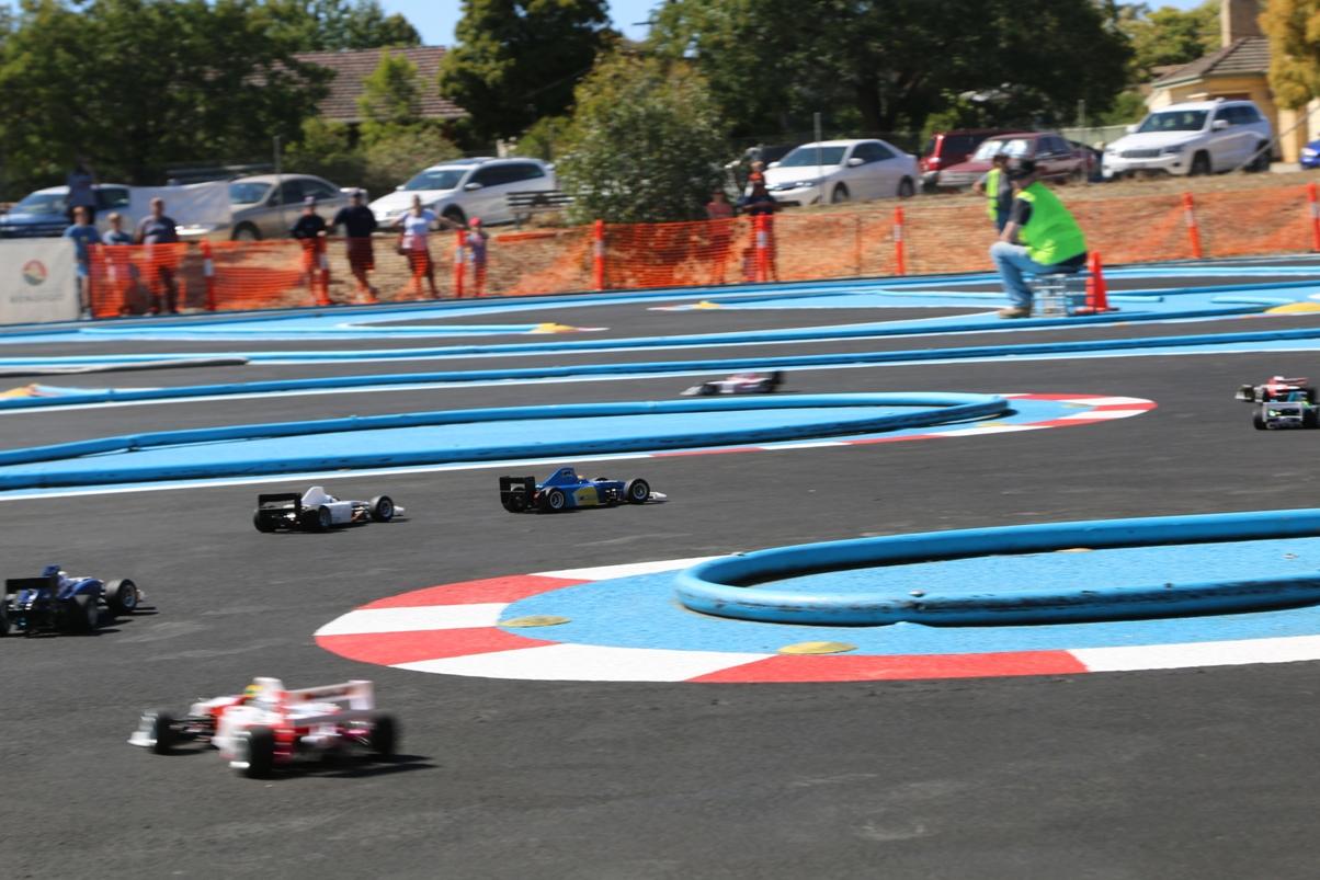 Rc Track Cars >> RC Formula1 - RC F1 car tips, news, reviews and setup articles