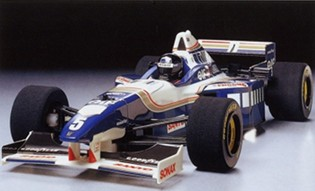 Tamiya 58179 Williams-Renault FW18