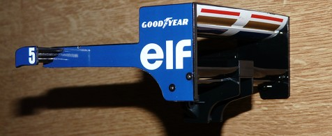 Tamiya 58179 Williams FW18 Rear Wing stay